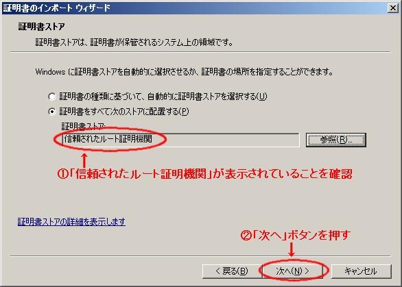 f3b6d41b10 インポートウィザード画面イメージ3